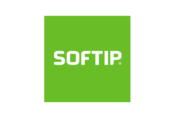 SOFTIP Software logo