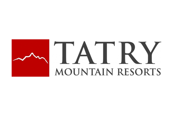 Tatry Mountains Resort logo zľava