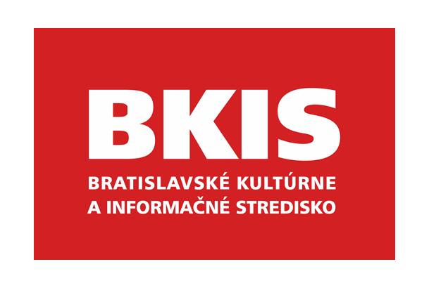 BKIS kultúrne stredisko logo