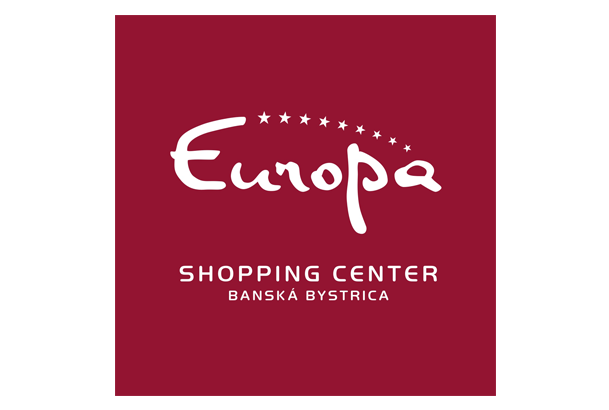 Europa Shopping Center logo
