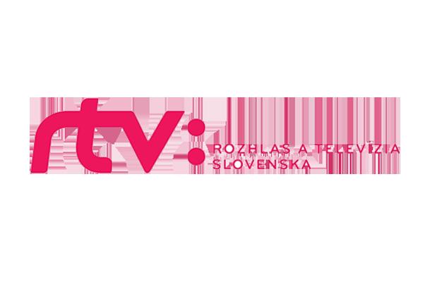 RTVS logo reklama