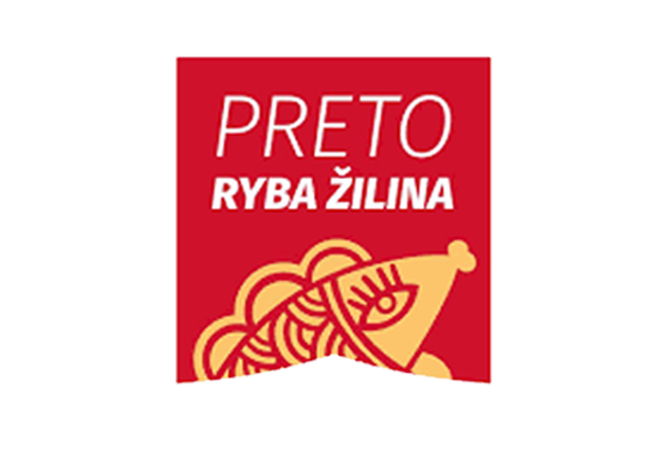 PRETO Ryba Žilina logo