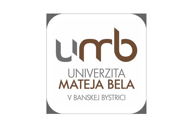 UMB Banská Bystrica logo univerzita